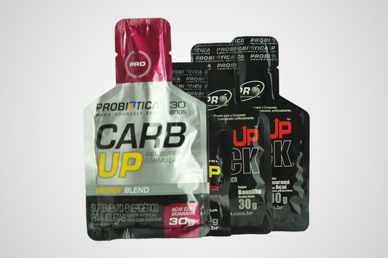 Carbo UP Black – Probiótica