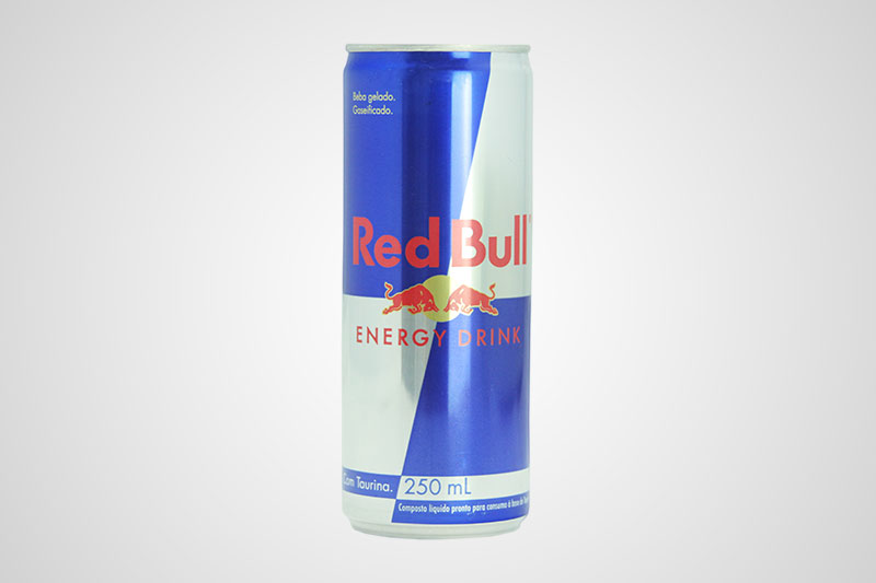 Energético – Red Bull