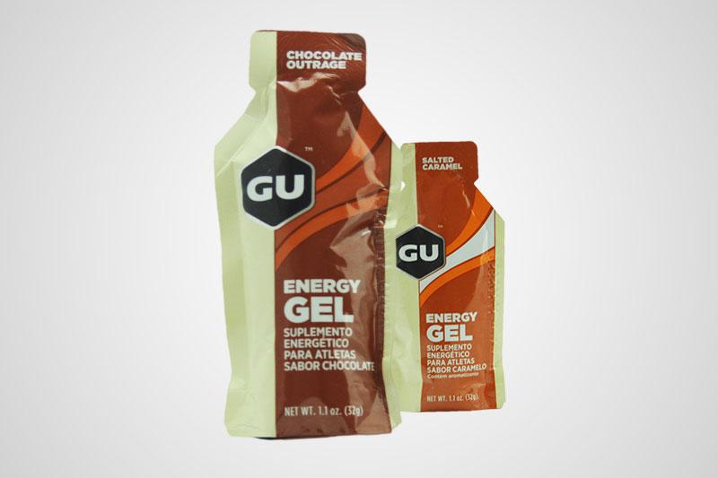 Energy Gel – GU